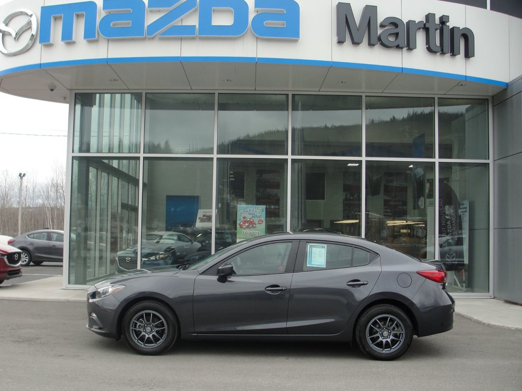 Mazda Mazda3 GX