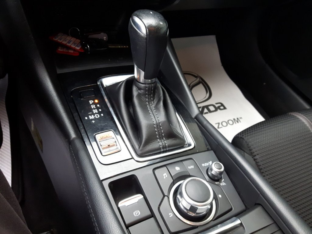 Mazda Mazda3 GS