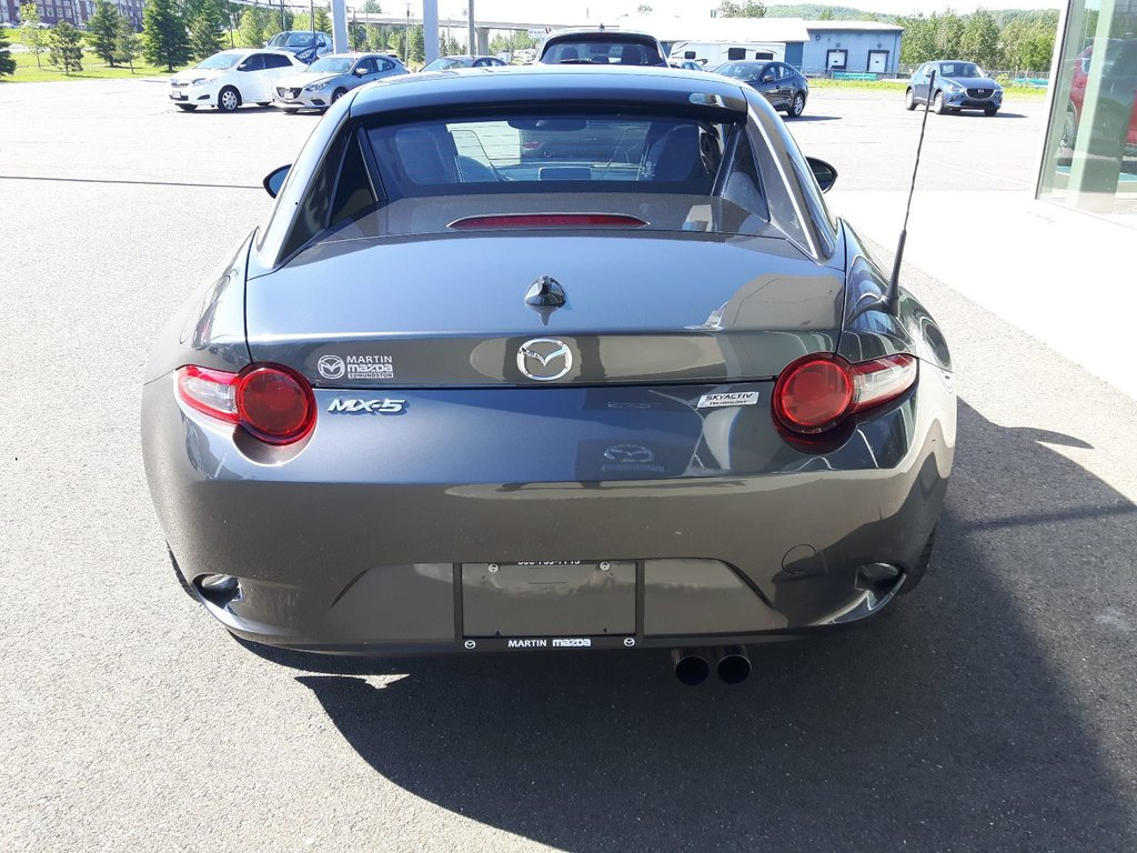 Mazda MX-5 RF GT