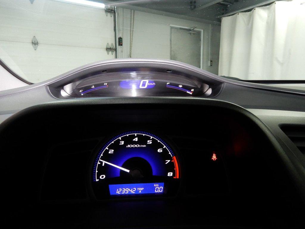 Honda Civic Sdn Sport