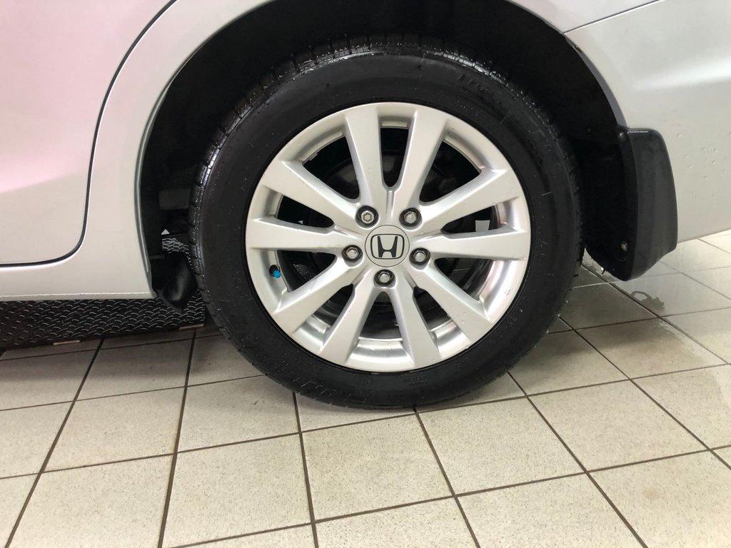Honda Civic Sedan EX- CAMÉRA LATÉRALE-SIÈGES CHAUFFANTS-TOIT OUVRANT