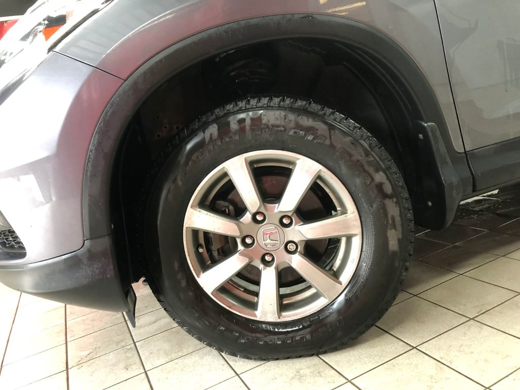 Honda CR-V LX AWD **SIÈGES CHAUFFANTS-BLUETOUTH-CAMÉRA ETC**
