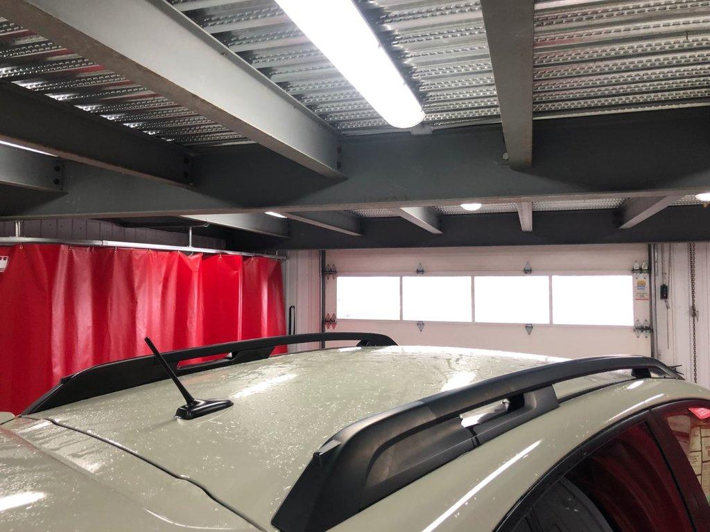 Subaru XV Crosstrek SPORT