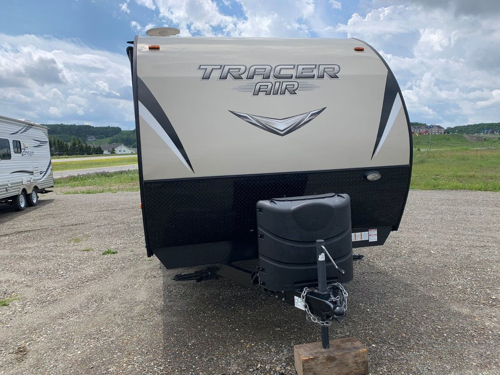 Forest River TRACER M-275 DELUX