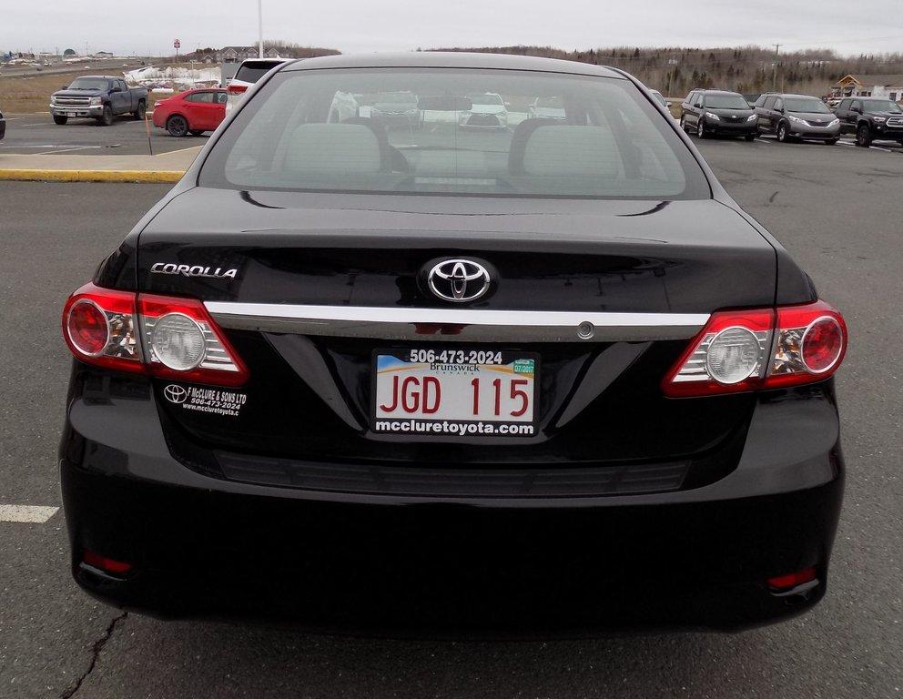Toyota Corolla CE