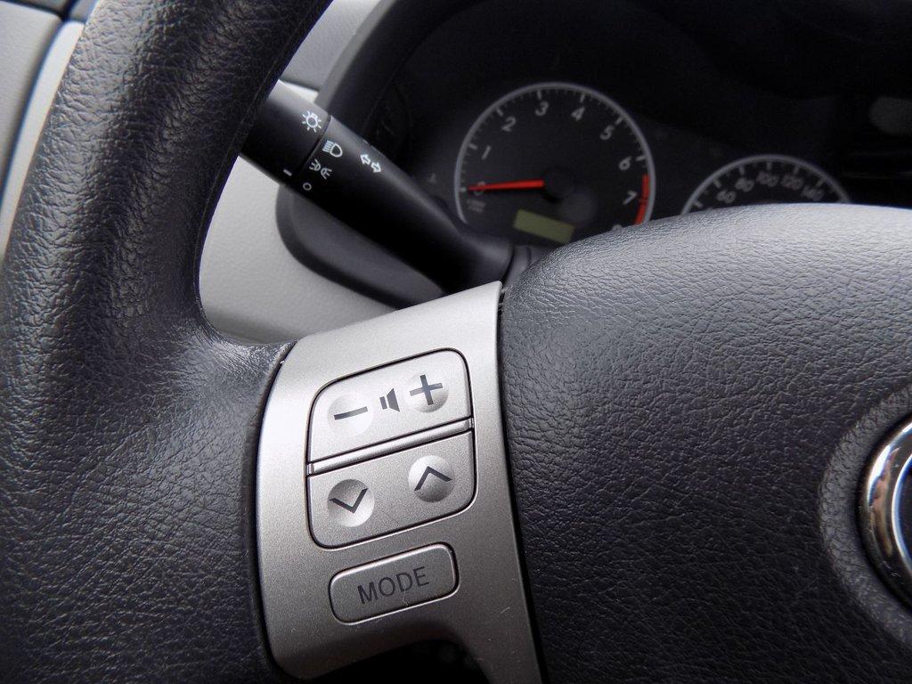 Toyota Corolla CE+