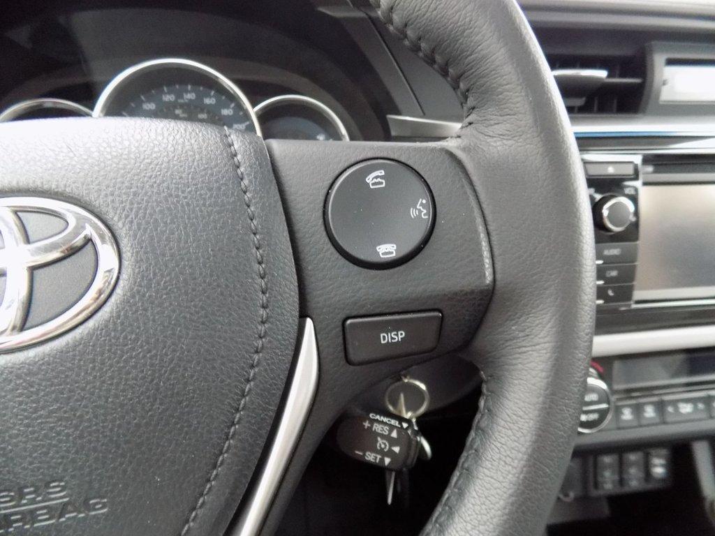 Toyota Corolla LE ECO
