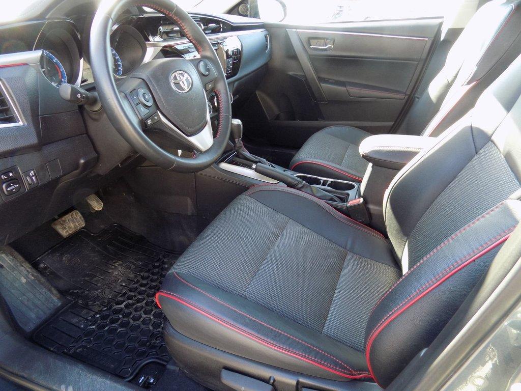 Toyota Corolla SE 50th anniversay edition