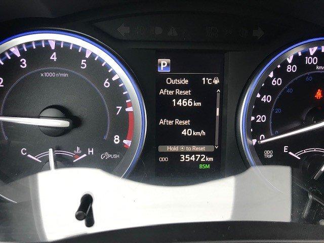 Toyota Highlander XLE SE
