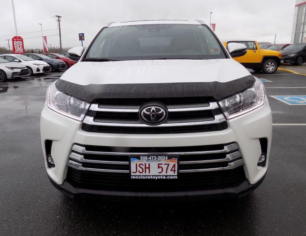 Toyota Highlander Limited