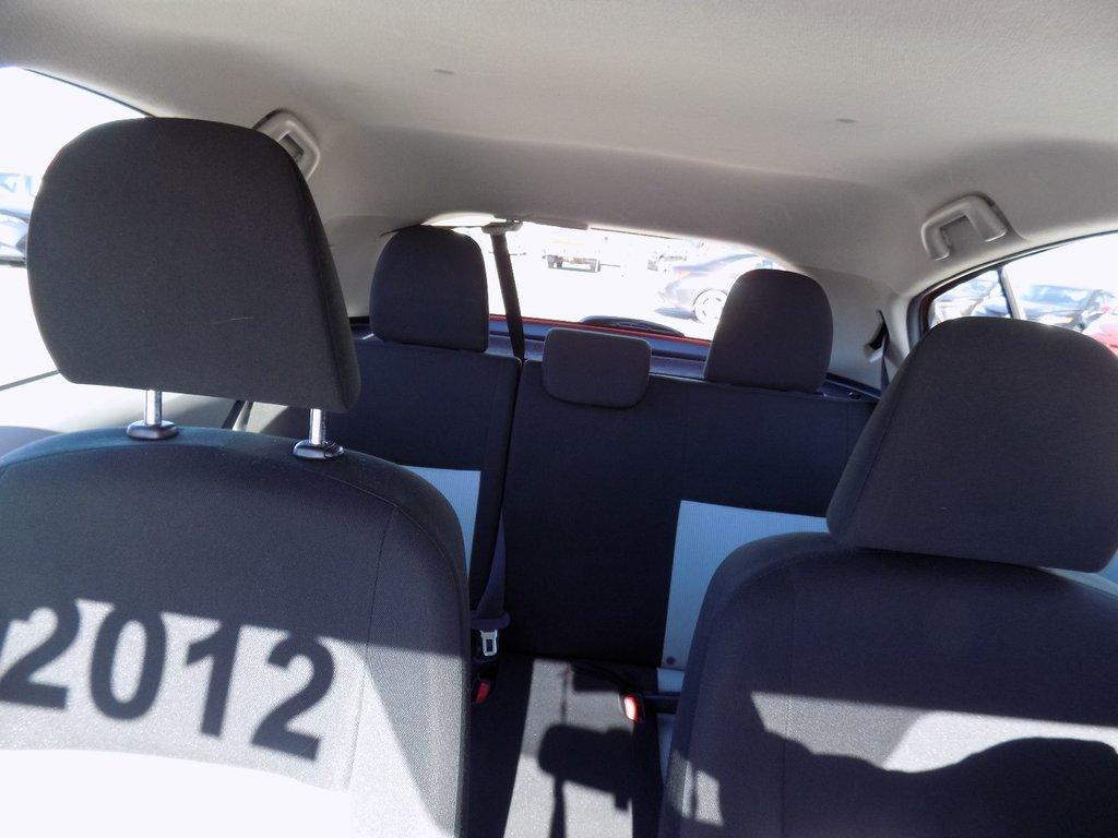 Toyota Prius C Hybrid