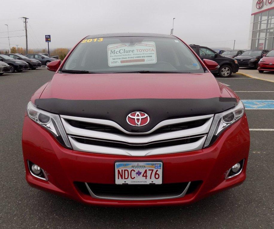 Toyota Venza XLE