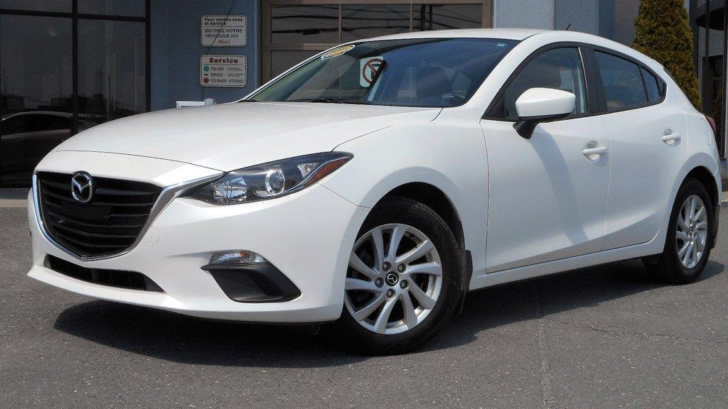 Mégantic Mazda