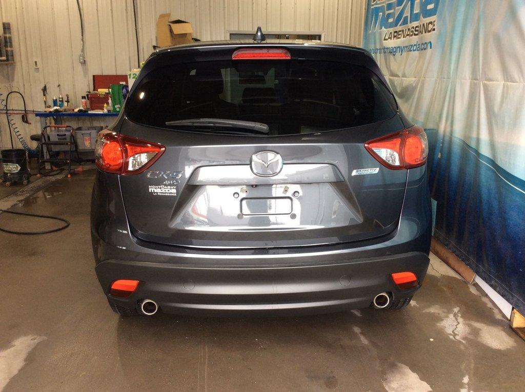 Mazda CX-5 GS, AWD, TOIT OUVRANT