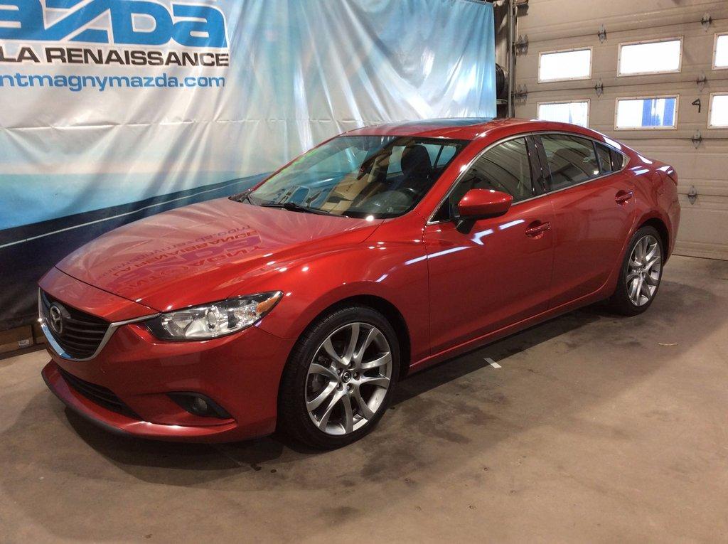 Mazda Mazda6 GS TOURING ...