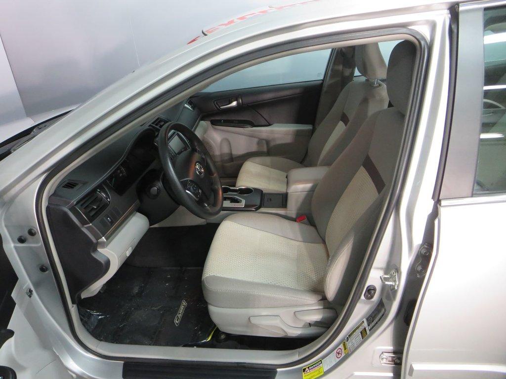 Toyota Camry AMELIORE