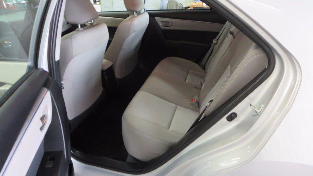 Toyota Corolla SUPER RABAIS 2016 COROLLA AMÉLIORÉ