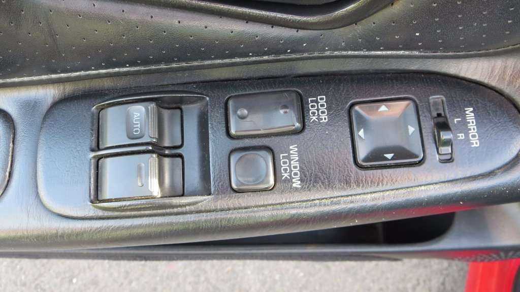 Toyota MR2 Tres rare 2 concessionnaire ont été prop.