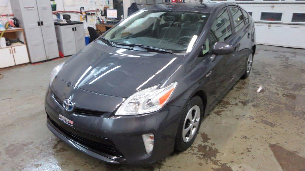 Toyota Prius Hatchback