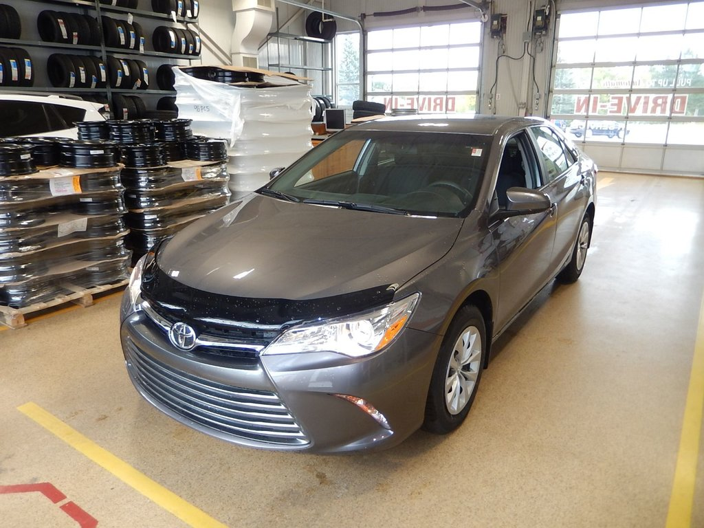 Used 2017 toyota camry le in miramichi used inventory roussel toyota in miramichi new brunswick