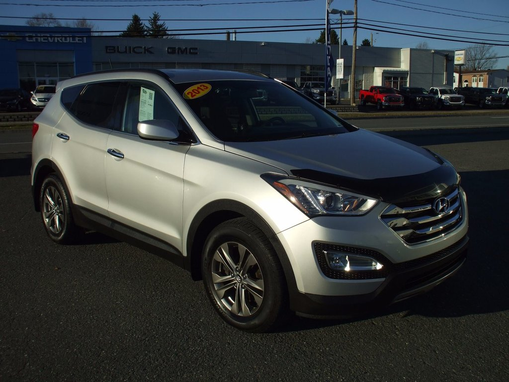 used 2013 hyundai santa fe sport premium awd 2 4 to sale for 18 in thetford mines used. Black Bedroom Furniture Sets. Home Design Ideas
