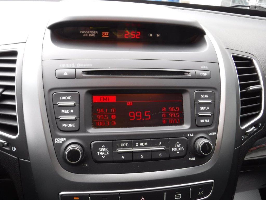 Kia Sorento LX AWD