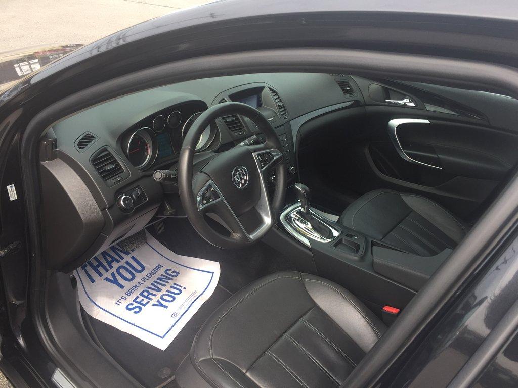 Buick Regal CXL
