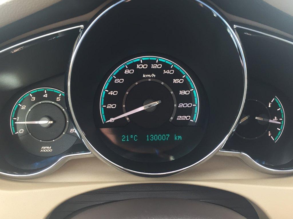 Chevrolet Malibu 2LT