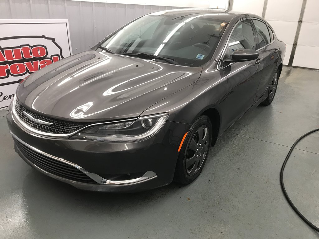Chrysler 200 LIMITED