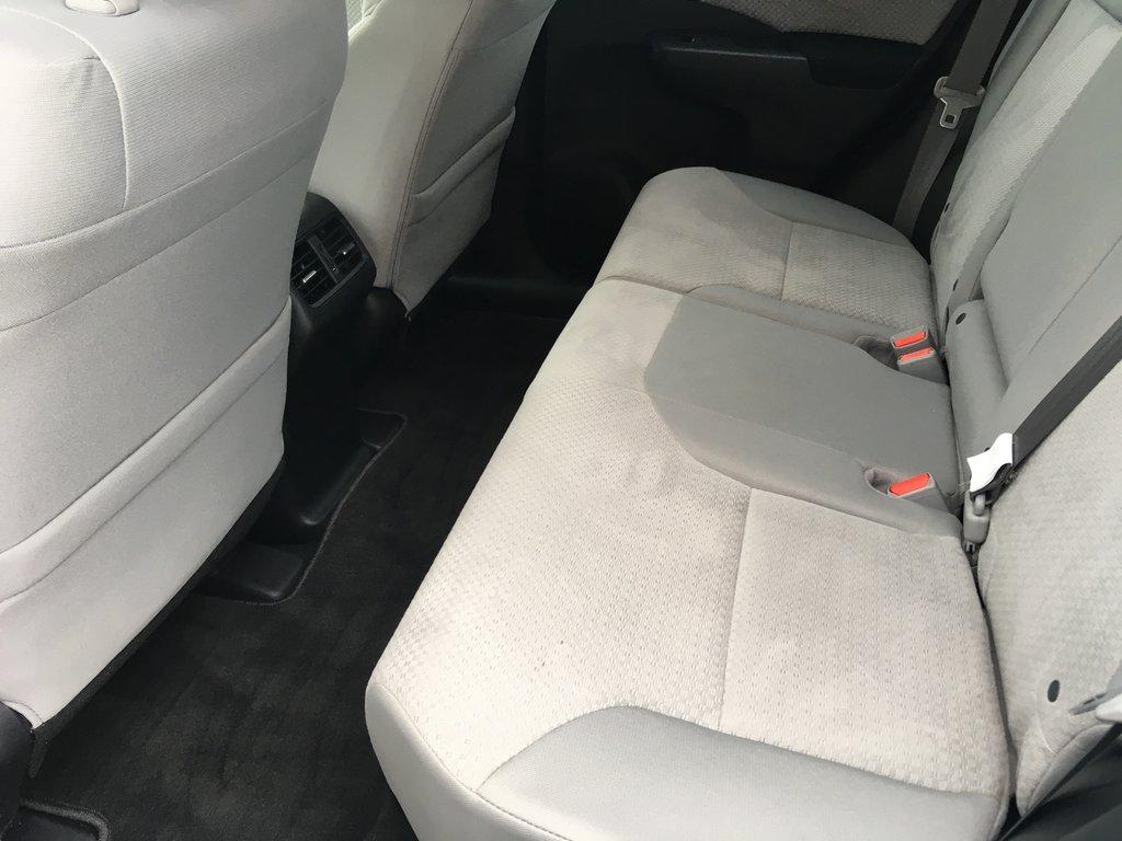 Honda CR-V EX
