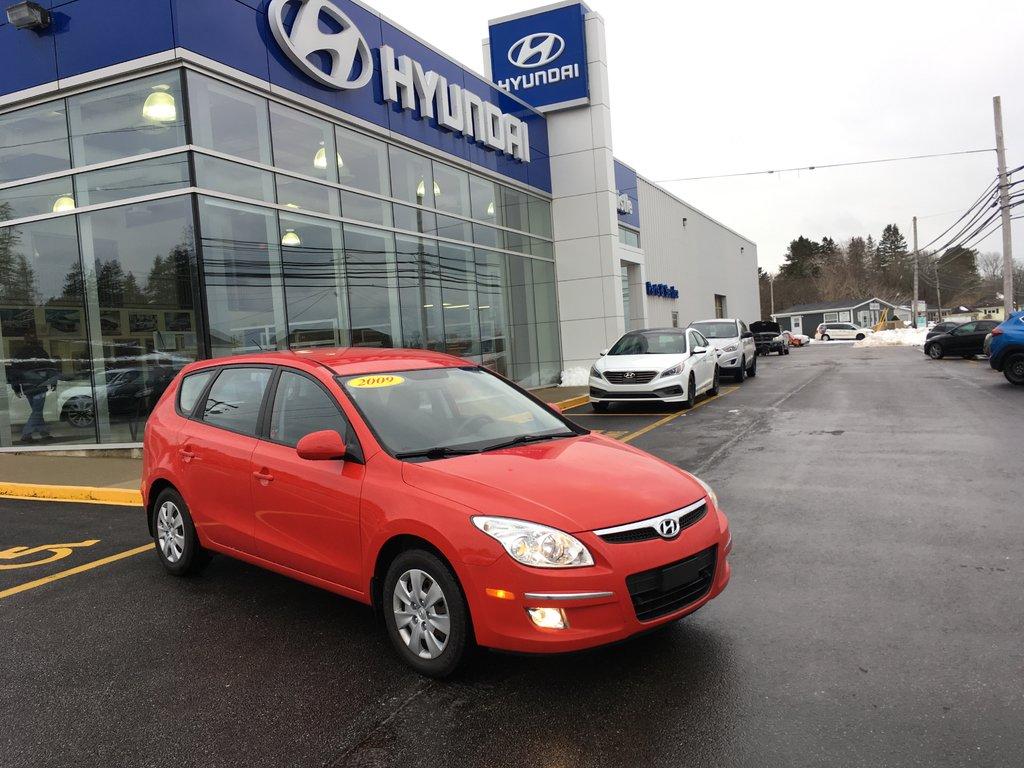 Hyundai Elantra Touring GLS ...