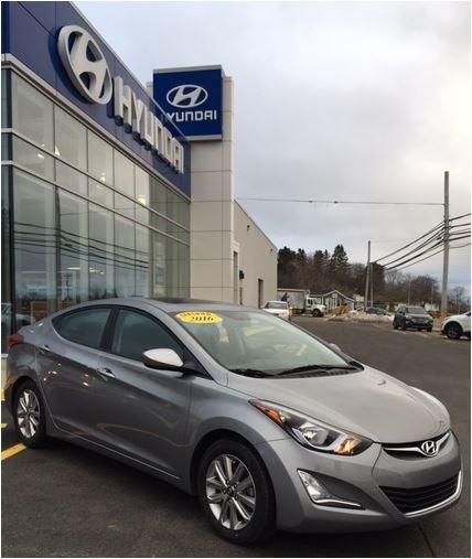 Dayton Hyundai