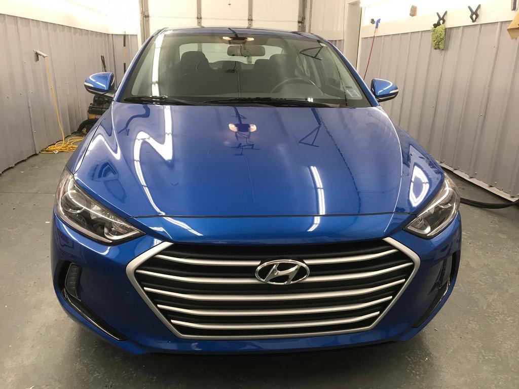 Hyundai Elantra GL