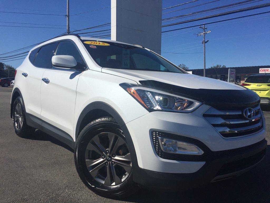 Hyundai Santa Fe Sport PREMIUM AWD