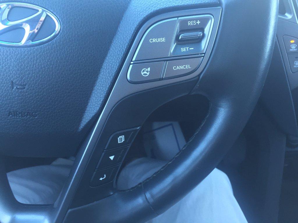 Hyundai Santa Fe Sport 2.0T AWD LIMITED