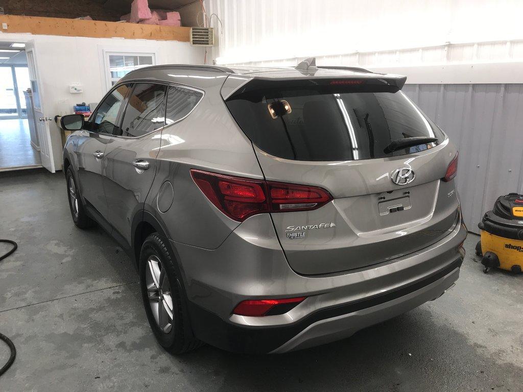 Hyundai Santa Fe Sport GL
