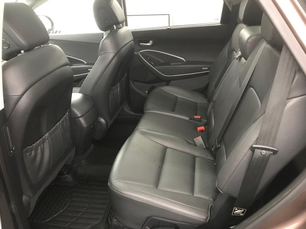 Hyundai Santa Fe XL LUXURY AWD