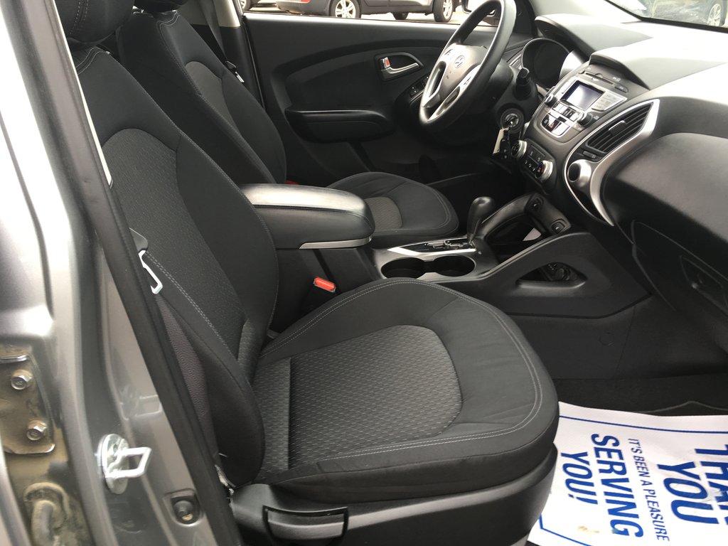 Hyundai Tucson GL AWD