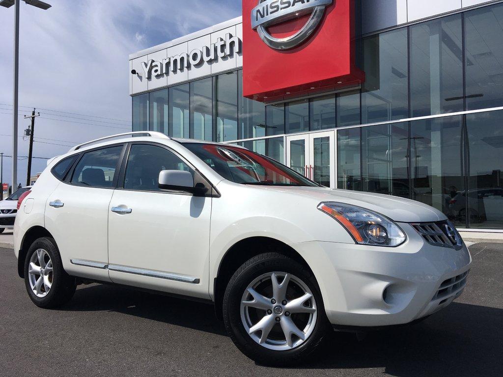 Nissan Rogue SV