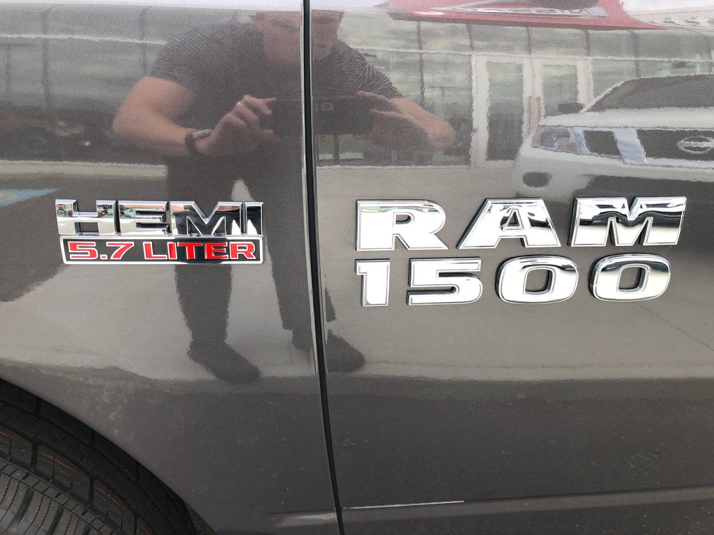 Ram 1500 ST