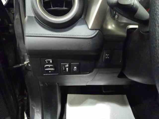 Toyota RAV4 AWD LE