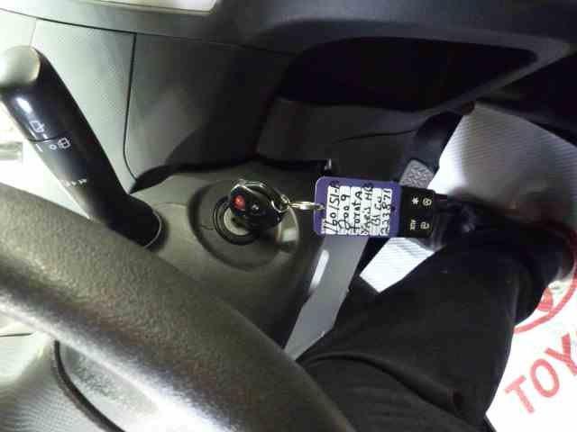 Toyota Yaris 5-dr