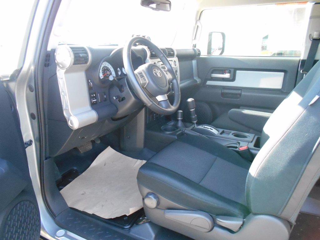Toyota FJ Cruiser URBAN