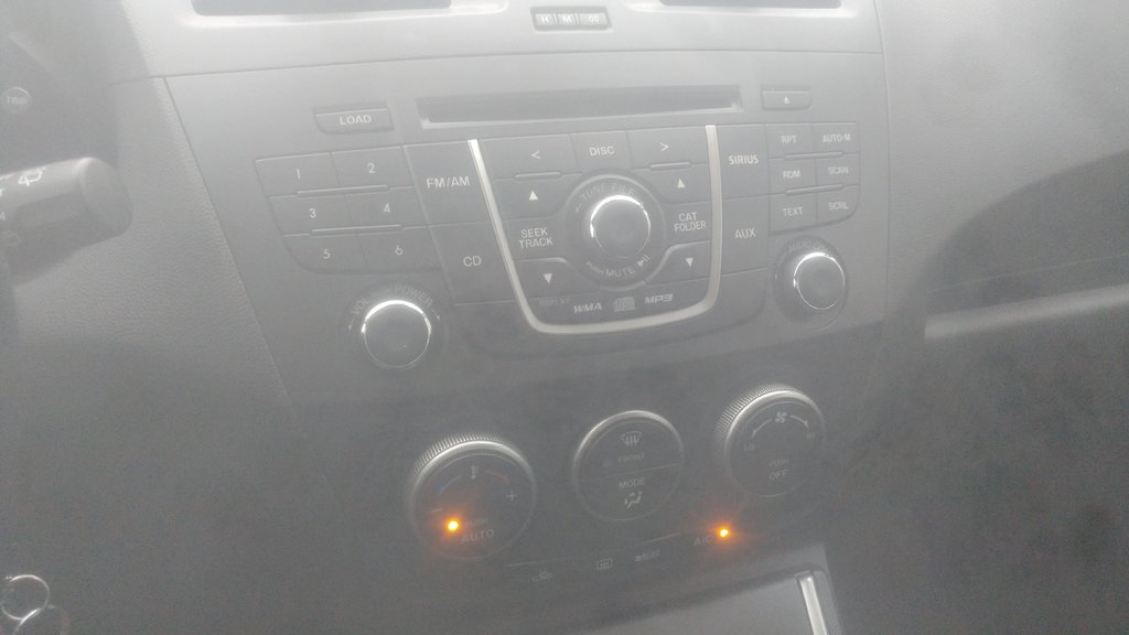 Mazda Mazda5 GS