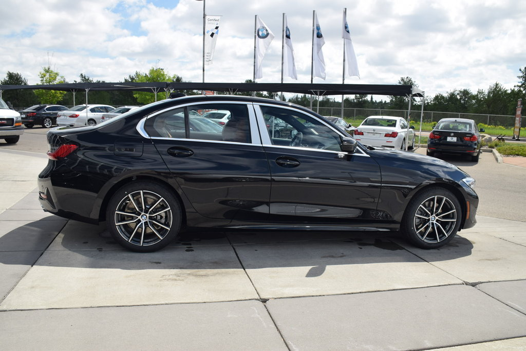 Calgary BMW | 2019 BMW 3 Series 330i xDrive | #N23330CC