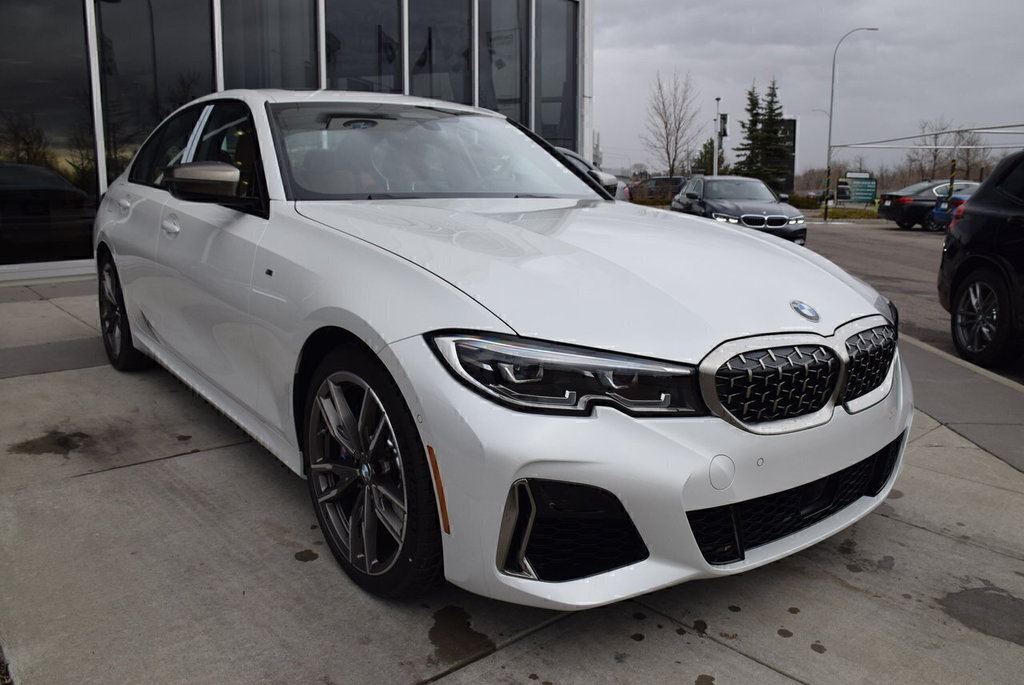 Calgary BMW | 2020 BMW 3 Series M340i xDrive | #N23819