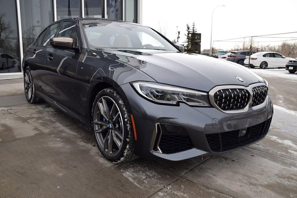 Calgary BMW | 2020 BMW 3 Series M340i xDrive | #N23415