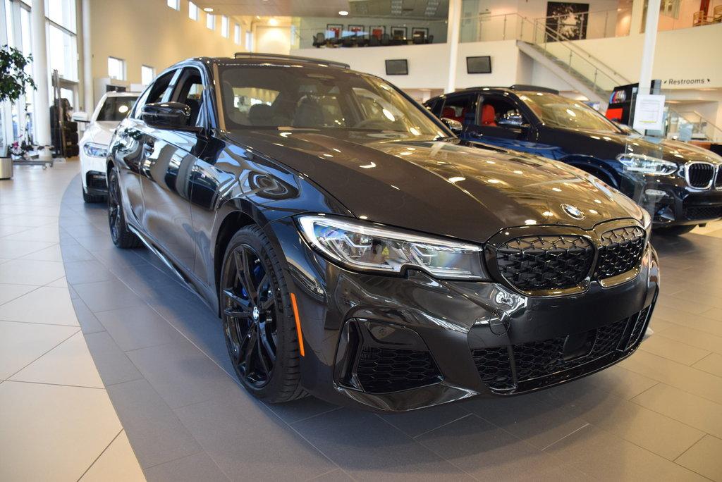 Calgary BMW | 2020 BMW 3 Series | #P7476