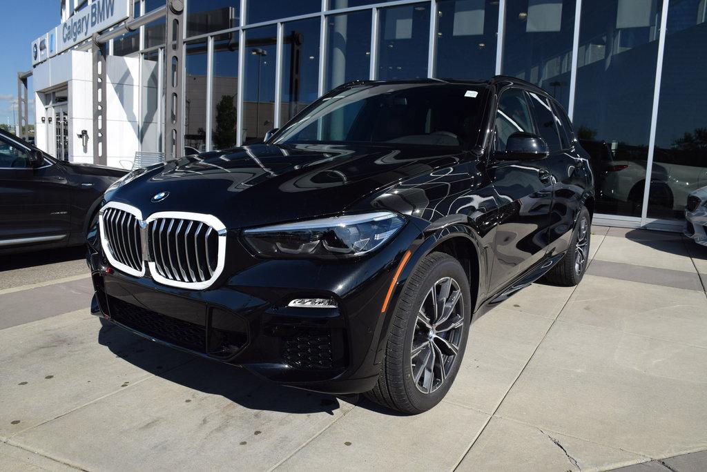 Calgary BMW   2020 BMW X5 XDrive40i   #N23697