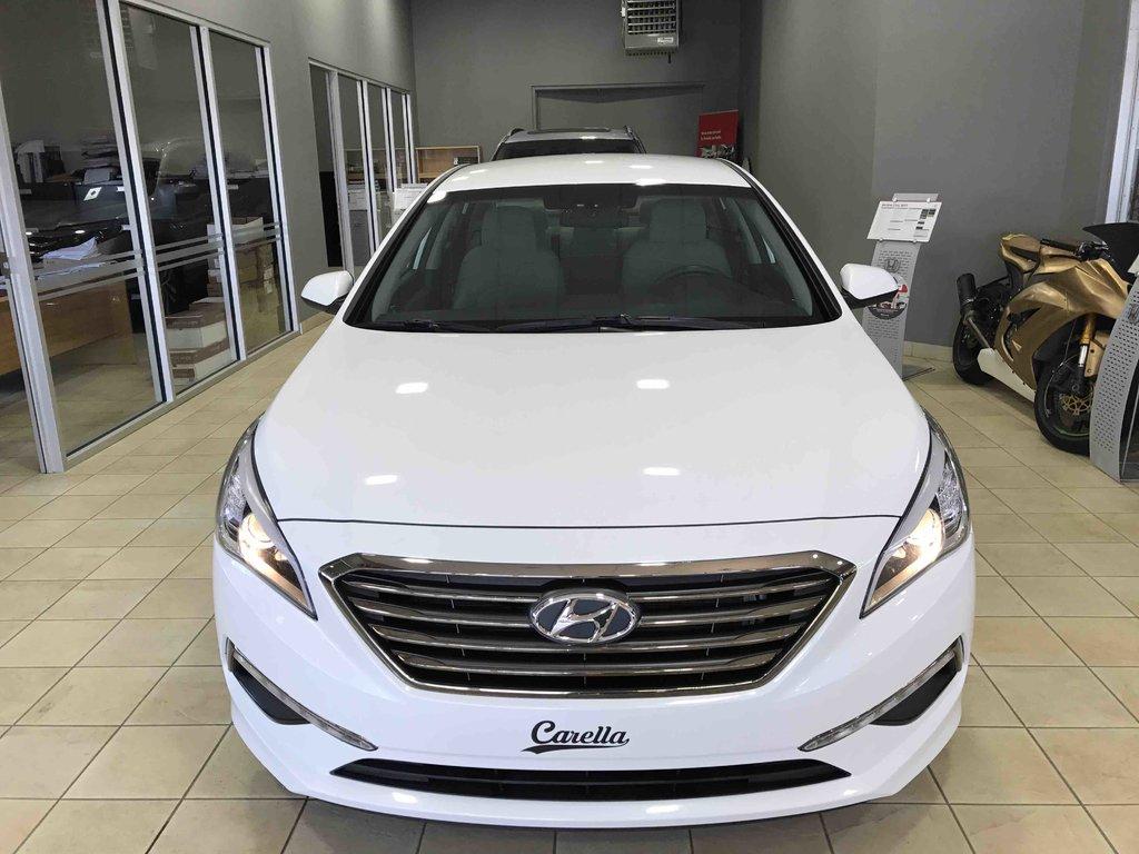 Hyundai Sonata SE ** GARANTIE 5 ANS / 100 000KM **